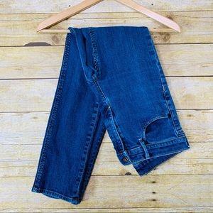 Rag & Bone High Waisted Skinny Jeans size 26